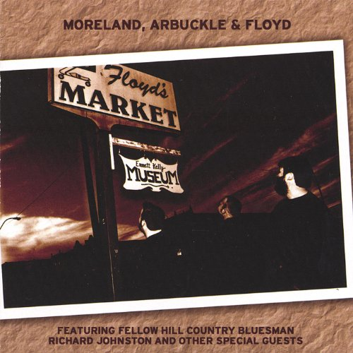 Musicnow1 On Amazon Com Marketplace: Floyd's Market By Arbuckle & Floyd Moreland On Amazon