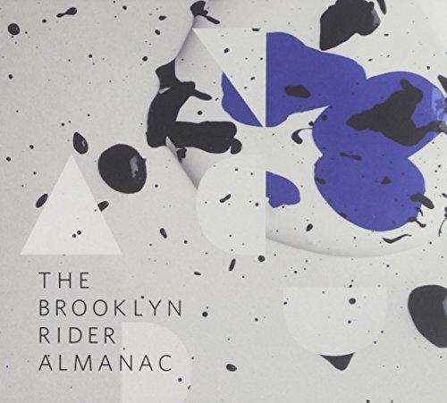 Price comparison product image The Brooklyn Rider Almanac