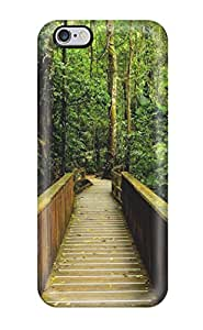For Iphone Case, High Quality Rainforest For Iphone 6 Plus Cover Cases