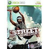 NBA street homecourt Xbox360