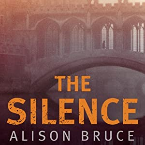 The Silence Audiobook