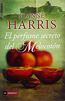 El perfume secreto del melocotón par Harris
