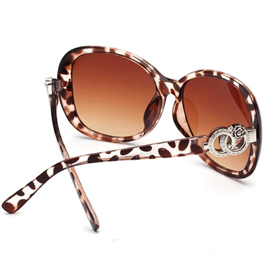 Yerflew Sunglasses for Women