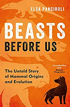 Beasts Before Us: The Untold Story of Mammal Origins and Evolution by Elsa Panciroli