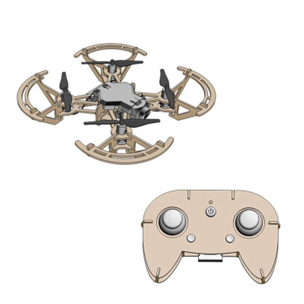 Cebbay Remote Drone,RC Control Aircraft,2 4G Assembling a 4