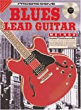 img - for Progressive Blues Lead Guitar Method book / textbook / text book