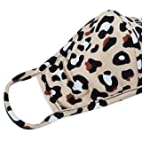 Costume Fabric Face Cover - Fashion Outdoor