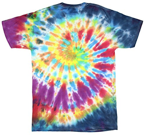 c6f63e2a Catopia Tie Dye Kitty Cat Graphic T-Shirt - Buy Online in Oman.   Apparel  Products in Oman - See Prices, Reviews and Free Delivery in Muscat, Seeb,  Salalah, ...