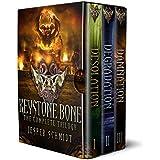 Keystone Bone: The Complete Trilogy