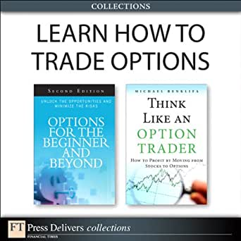 Learn to trade options toronto