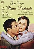 La Mujer Preferida [DVD]
