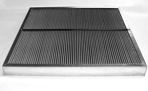 """Sunshine Filters 45007, Replacement for Joy 03606500-0051. 24"""" x 24"""" x 6"""" Panel Filter."""