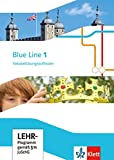 Blue Line 1. Vokabelübungssoftware Klasse 5. Ausgabe 2014
