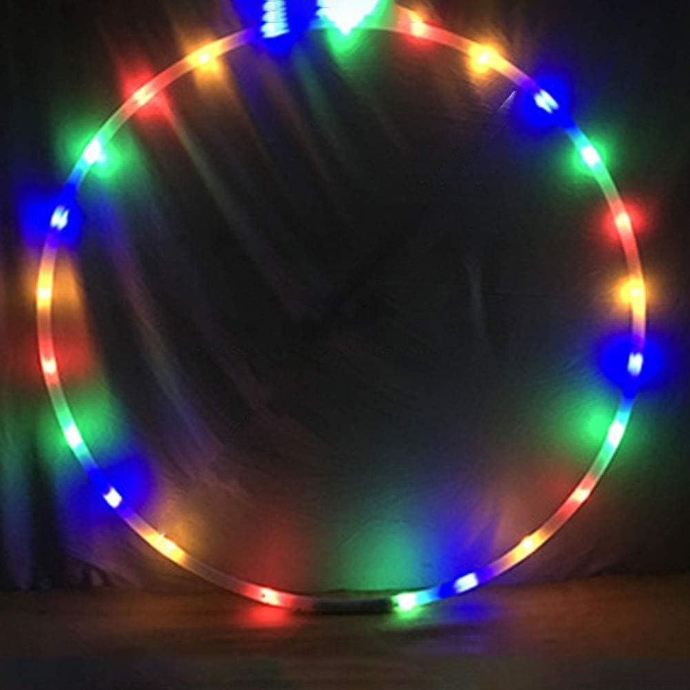 - Wie Bild Show Innen Fitness Hula-Hoop Training Hoo La