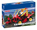 fischertechnik Road Sweeper