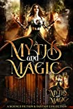 Bargain eBook - Myths   Magic