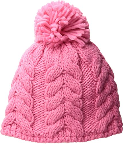 Obermeyer Cable Knit Hat - 3