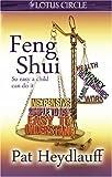 Feng Shui, Pat Heydlauff, 1419980742