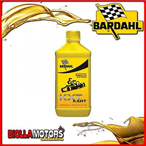 BARDAHL 230039 ACEITE KXT KART ACEITE DE MOTOR PARA 1LT GO ...