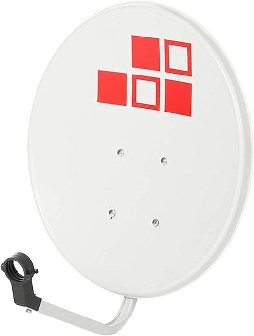 Diesl.com - Parabólica AIN 50cm Offset 33 dB - 34.8 dB