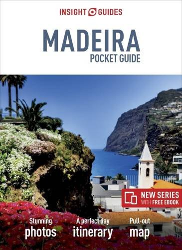 Insight Pocket Guide Madeira (Insight Pocket Guides)