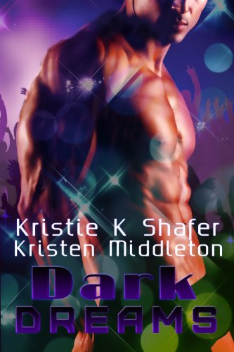 Warning - this book contains adult content and is meant for readers 17+ and older. Three stories of blood, lust, and immortality...1) Venom (From the Night Roamers Series) by Kristen Middleton2) The Eternals by Kristie K. Shafer and Cassie Alexandra3...