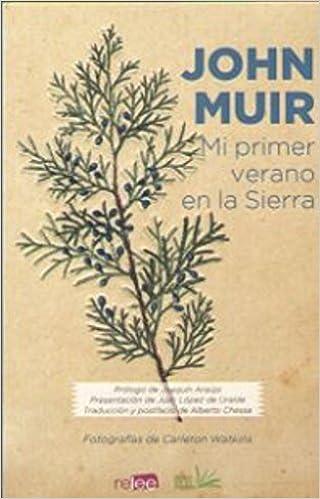 Tras la senda de Thoreau: libros, ensayos, documentales etc de vida salvaje y naturaleza. - Página 2 51Rbb3EJgKL._SX318_BO1,204,203,200_