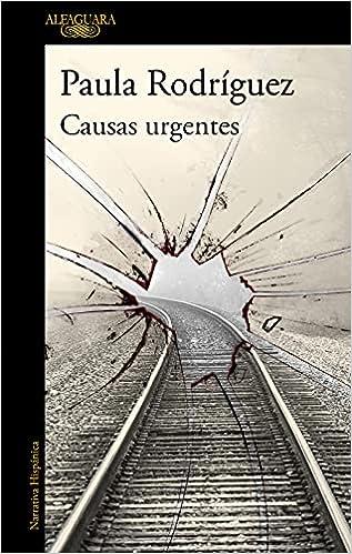Causas urgentes de Paula Leonor Rodriguez