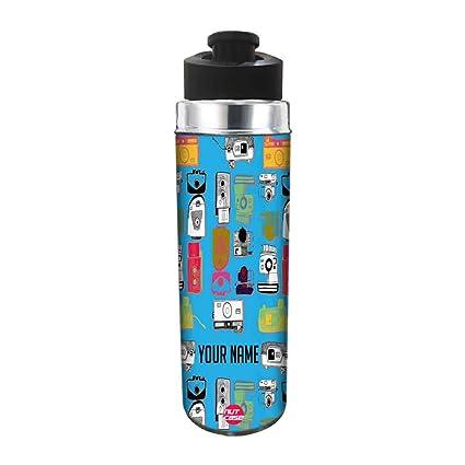 Amazon.com: Nutcase - Botella de agua para niños ...