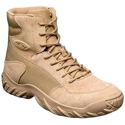 3c89a0b613 Amazon.com  Oakley SI Assault Boot 6