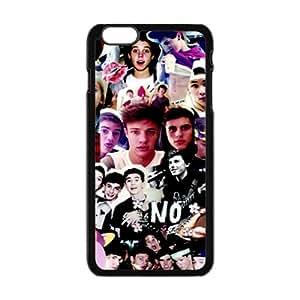 Magcon boys edits Phone Case for iPhone plus 6 Case
