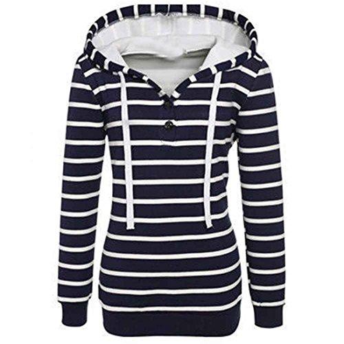 Sweater Neartime Womens Sweatshirts Pullover