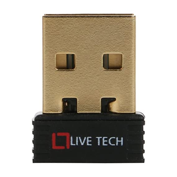 Rocketkart USB to RJ45 Ethernet LAN Network Adapter - Plug and Play, Portable USB to Network Adapter, Gigabit USB