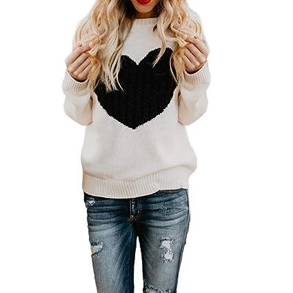 9b18d40c54d Amazon.com  YOMXL Knitwear