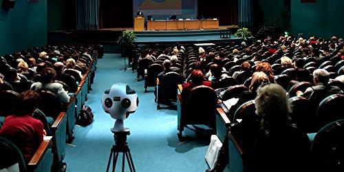 Insta360 PRO 8K 360 Spherical VR Camera, Professional 360 Camera, Black by Insta360 (Image #3)