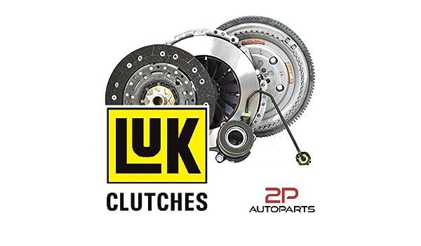 Kit de embrague + volante + cojinete hidráulico Luk (KFS0073): Amazon.es: Coche y moto