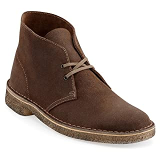 Clarks Men's Desert Boot Taupe Suede 9 M (B00BYIUYD0) | Amazon price tracker / tracking, Amazon price history charts, Amazon price watches, Amazon price drop alerts