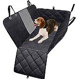 Capa Premium Protetora do Banco do Carro no Transporte de Cachorro e Gato