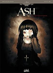 "Afficher ""Ash n° 1<br /> Anguis seductor hominum"""