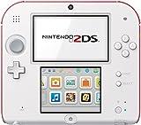Nintendo 2DS Bundle (2 Items): Nintendo 2DS - New