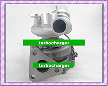 GOWE TURBO for TURBO TD03L 49131-06004 49131-06007 49131-06016 93169104 97300092
