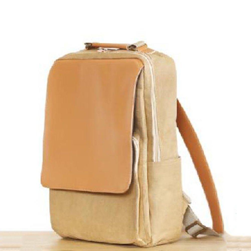 HONEY High-End Computer Tasche Super Umweltschutz Tragbar Mode Notebook-Paket Männer und Frauen
