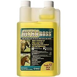 Merck 2771694 Ultra Boss Pour On