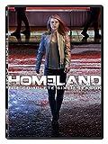 Homeland: Season 6 DVD 4 Disc Set