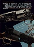 img - for Handloader Magazine - February 1993 - Issue Number 161 book / textbook / text book