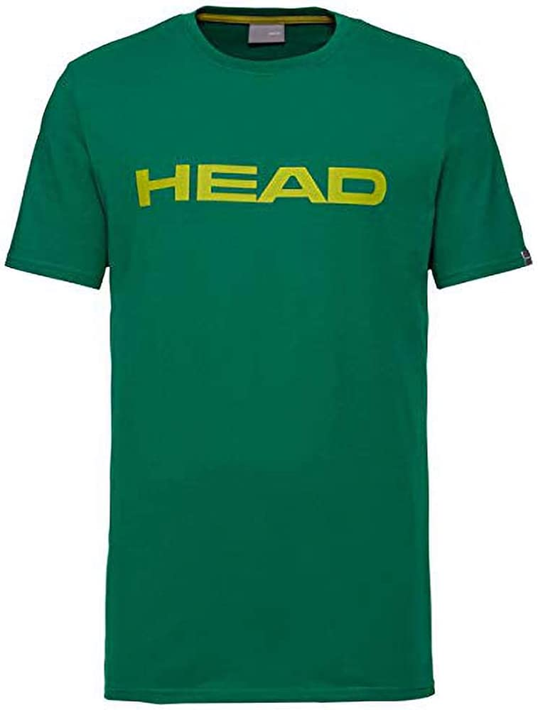 HEAD Mens Club Ivan T-Shirt M T/_Shirts