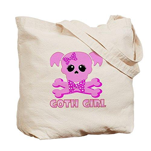 Medium Abby Lona Ncis Bolsa Caqui Goth Cafepress xHPqYnw5Y