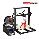 Creality 3D Printer CR-10 Mini 3D Aluminum DIY with Resume Print 300X300X220mm
