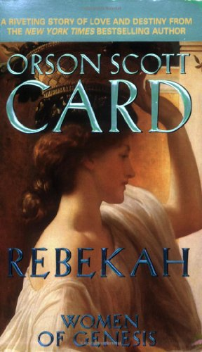 Rebekah (Women of Genesis)