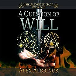 A Question of Will